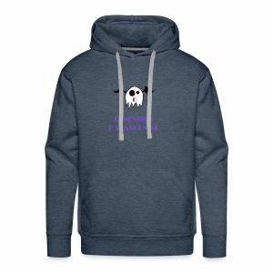 DIMENSION PARANORMAL - Men's Premium Hoodie