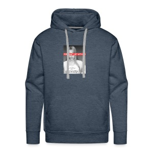 YOU CAN'T SIT WITH US - Men's Premium Hoodie