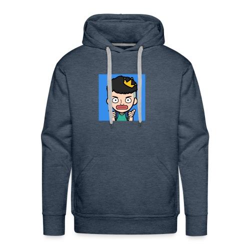 DGYT - Men's Premium Hoodie