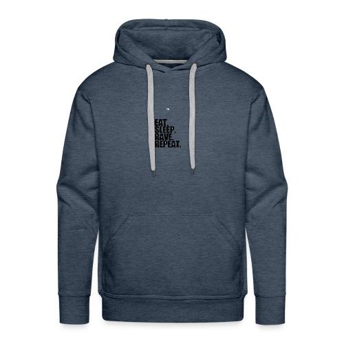 ESRR - Men's Premium Hoodie
