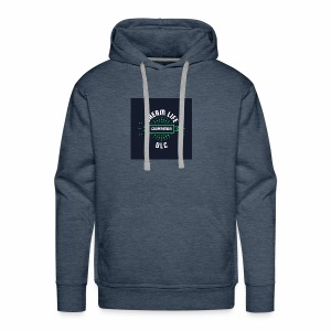 Dream Life Cooperation - Men's Premium Hoodie