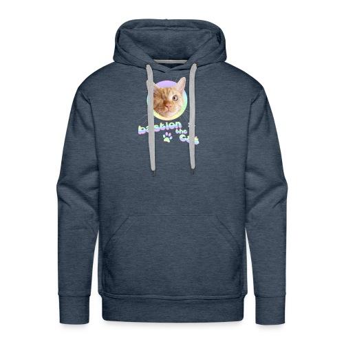Bastion the Cat - Men's Premium Hoodie