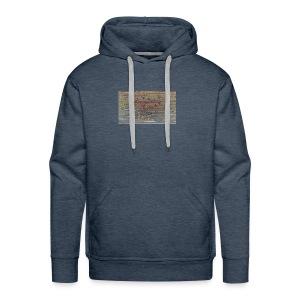 kiik 4 - Men's Premium Hoodie