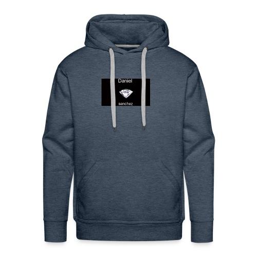 daniel merch - Men's Premium Hoodie