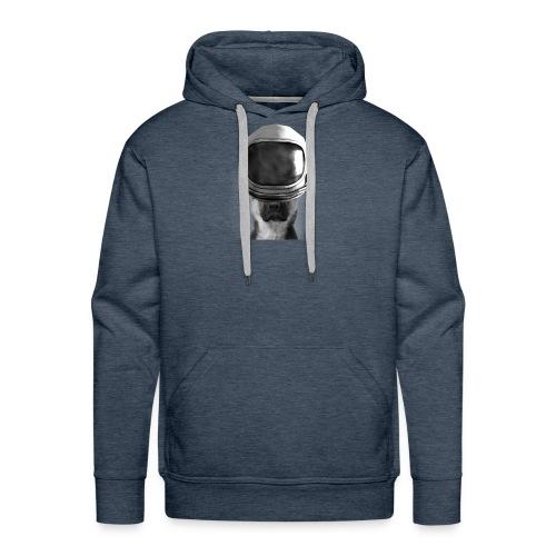 APOLLO LANDING - Men's Premium Hoodie
