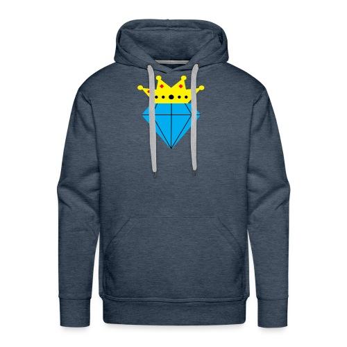 King Diamond - Men's Premium Hoodie