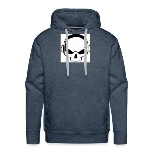Lucas Gaming Symbol - Men's Premium Hoodie