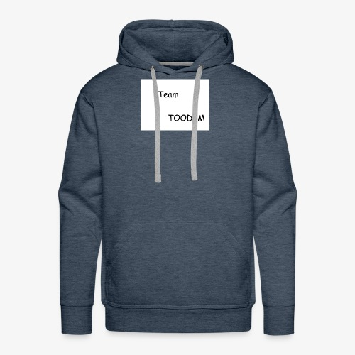 TEAMTOODEM - Men's Premium Hoodie