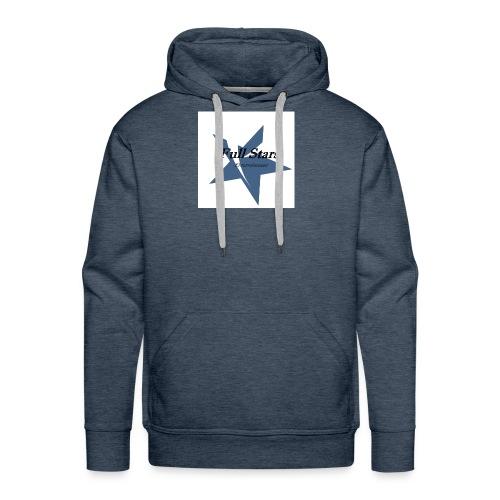 Full Stars - Men's Premium Hoodie