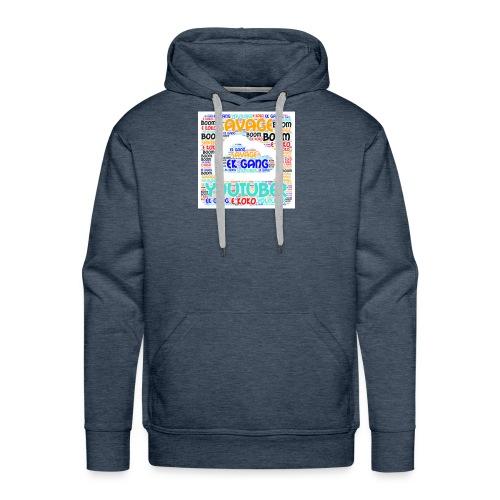 Clout - Men's Premium Hoodie
