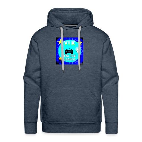 MInerVik Merch - Men's Premium Hoodie