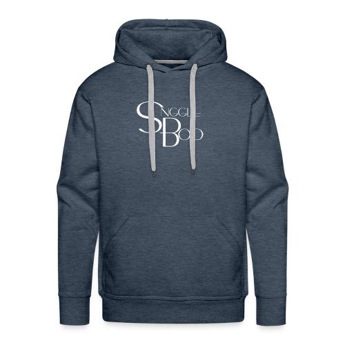 SnuggleBoo - Men's Premium Hoodie