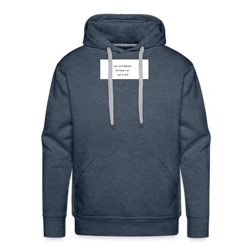 IMG 20170803 005537 171 - Men's Premium Hoodie