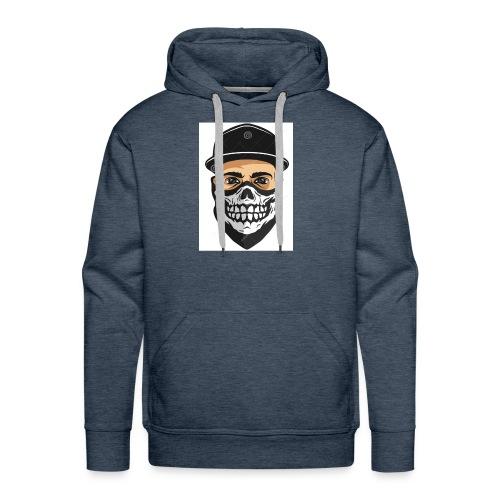 InfernoGangsta - Men's Premium Hoodie
