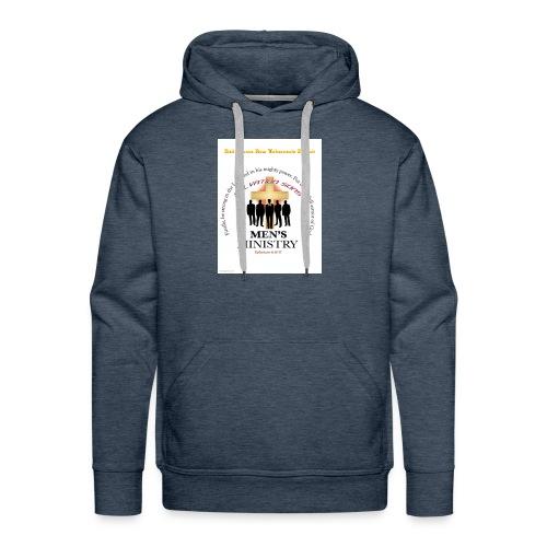 salvation sons Template 1 - Men's Premium Hoodie