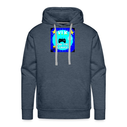 MInerVik Merch - Men's Premium Hoodie
