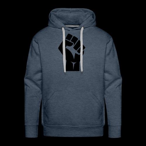 Iron Fist - Men's Premium Hoodie