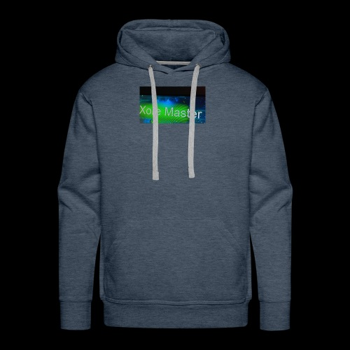 XoreMasterStore buy things it will make you cool.. - Men's Premium Hoodie