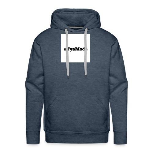 Tya Mode - Men's Premium Hoodie