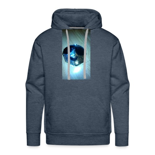 It's soft it's cool - Men's Premium Hoodie