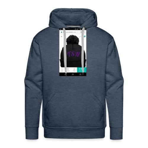 TSN beanie - Men's Premium Hoodie