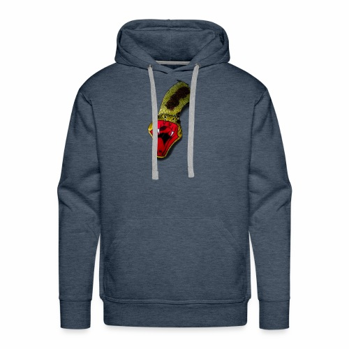 Venom from the heart - Men's Premium Hoodie