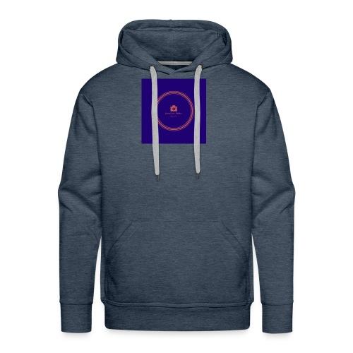 Kemar Law Studios Logo - Men's Premium Hoodie
