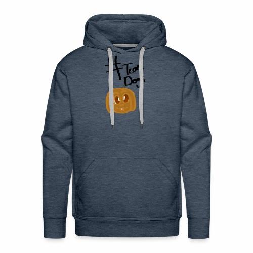 #Team Dog - Men's Premium Hoodie