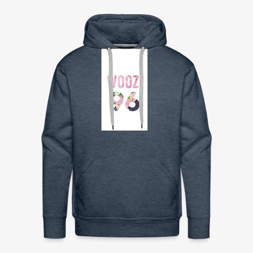 Woozi - Men's Premium Hoodie