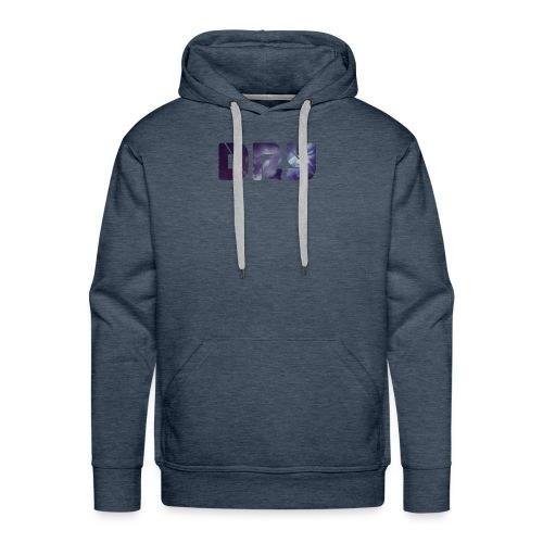 DRY Brand Galaxy - Men's Premium Hoodie