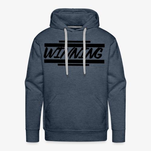 WINNING - Men's Premium Hoodie