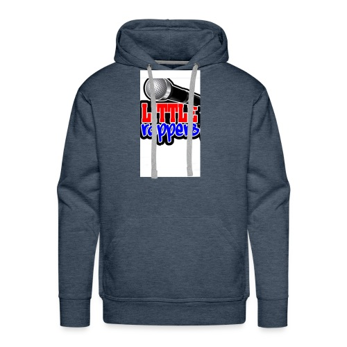 LILRAPPER MERCH buy it until it lasts. - Men's Premium Hoodie