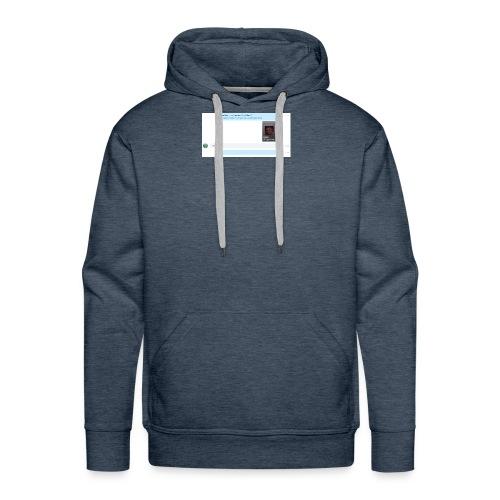 74357abedf89a7c24c9849509037d480_-1- - Men's Premium Hoodie