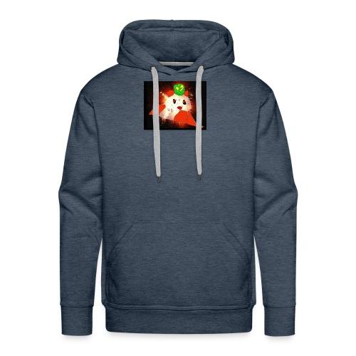 Exploding Panda - Men's Premium Hoodie