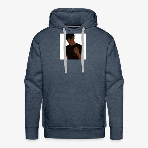 tumblr o3d9wmok7d1v93tm3o1 500 big - Men's Premium Hoodie