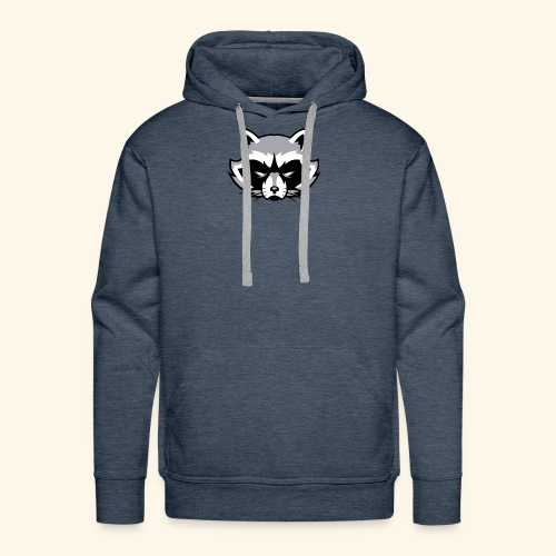 Its Raccoon! Merch - Men's Premium Hoodie