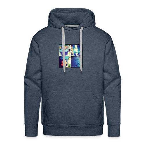 cool art - Men's Premium Hoodie