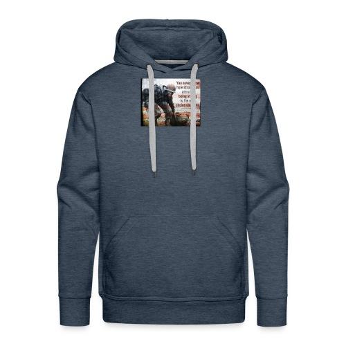 PSX 20180604 181000 - Men's Premium Hoodie