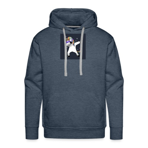 Oonicorn the Dabicorn - Men's Premium Hoodie