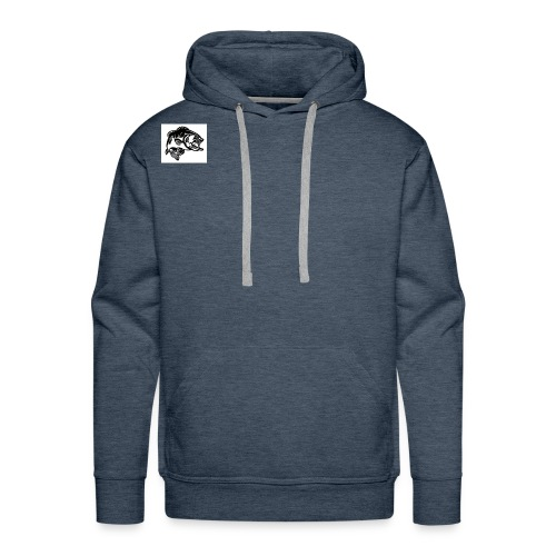 Cole Thompson Outdoors Logo - Men's Premium Hoodie