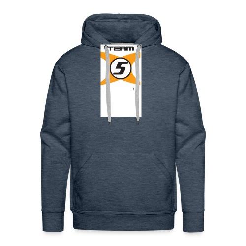 087C4026 9308 49F6 9E0A DA29E2BFA5D8 - Men's Premium Hoodie