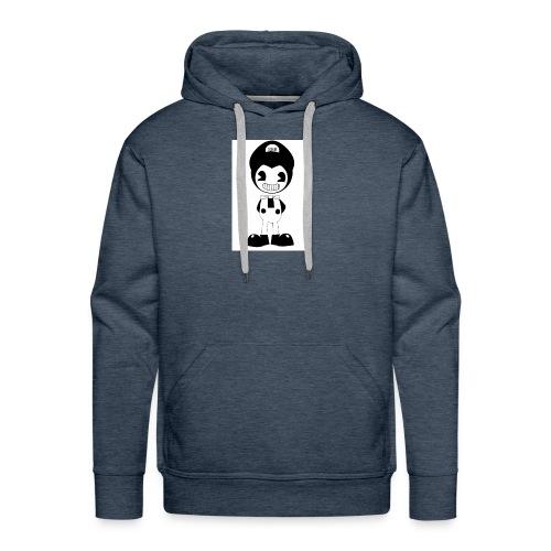SuperBendyBros Design - Men's Premium Hoodie