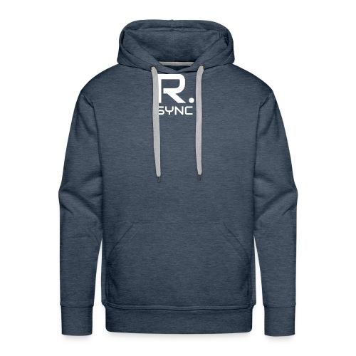 R.SYNC - Men's Premium Hoodie