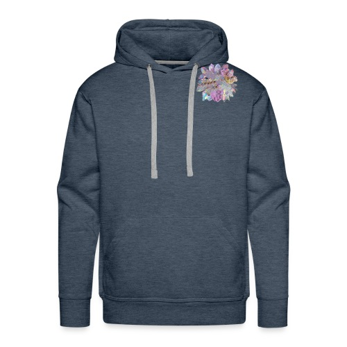 CrystalMerch - Men's Premium Hoodie