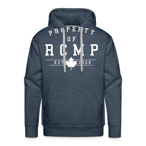 RCMP - Men's Premium Hoodie