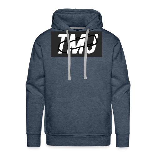 Together Merch| never lose grip - Men's Premium Hoodie