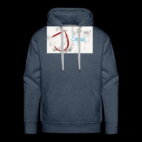 J Squad - Men's Premium Hoodie
