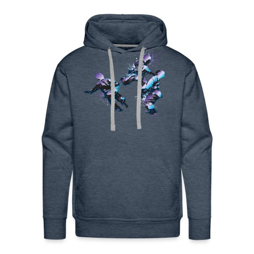 Best Kata T-Shirts, Hoodies... - Men's Premium Hoodie
