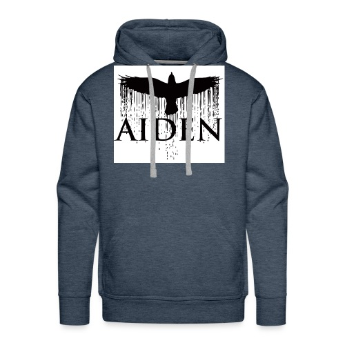 Aiden/get some merch - Men's Premium Hoodie