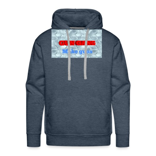 THE GUNS - Men's Premium Hoodie
